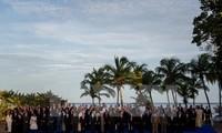 17. Gipfeltreffen der Bewegung der Blockfreien Staaten eröffnet