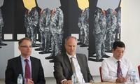 Vietnam und Deutschland intensivieren die strategische Partnerschaft in vielen Bereichen