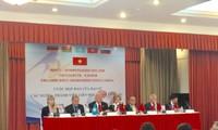 Das Freihandelsabkommen zwischen Vietnam und der Eurasischen Wirtschaftsunion ist in Kraft getreten