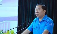 Union der vietnamesischen Jugendlichen macht soziale Einrichtungen bekannt