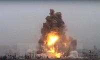 Syrien: Gefechte in Aleppo ist hektisch