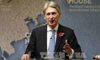 Großbritannien strebt nach einer flexiblen Finanzpolitik