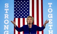 US-Präsidentschaftswahl: Präsident Obama rief die Wähler auf,  Verantwortung zu zeigen