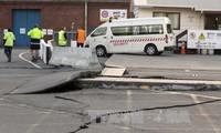 Neuseeland warnt vor Tsunami nach schwerem Erdbeben