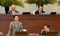 Vietnam verstärkt Widerstandsfähigkeit gegenüber dem Klimawandel