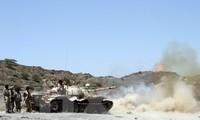 Die von Saudi-Arabien angeführte Militärkoalition will die Feuerpause in Jemen nicht verlängern