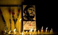 Parlamentspräsidentin Nguyen Thi Kim Ngan wird an Trauerfeier für Revolutionsführer Fidel Castro