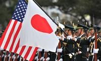 USA und Japan wollen bilaterales Bündnis fortsetzen