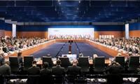 Konferenz der OSZE-Außenminister: Sicherheit und Zusammenarbeit in Europa