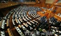 Japanisches Parlament verabschiedet das TPP-Abkommen