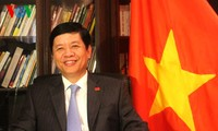 Beziehungen zwischen Vietnam und Japan entwickeln sich umfassend und effizient