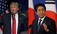 US-Präsident: USA werden die Sicherheit für Japan schützen