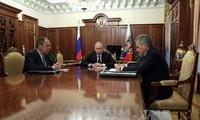 Russland ist bereit, die Beziehungen mit den USA zu verbessern