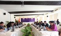 Die Staatsbanken von Vietnam und Laos verstärken die bilaterale Zusammenarbeit