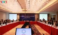 Gewährleistung der Handelssicherheit in APEC