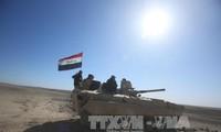 Kampf im Westen von Mossul: Wichtiger Schritt zur Vertreibung des IS aus dem Irak