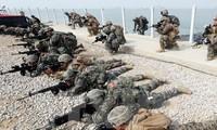 USA und Südkorea lehnen den Vorschlag Chinas zum Stopp des Manövers ab