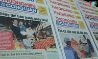 Vietnam und Indien verstärken die Kooperation in Presse und Rundfunk