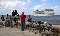Proeuropäische Abgeordnete unterstützen die Normalisierung der Beziehungen zu Kuba