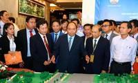 Binh Thuan wird sich zum Zentrum für umweltfreundliche Energie in Vietnam entwickeln