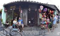 """Festival """"Kulturerbe in Quang Nam"""" stellt den Tourismus und die Kultur vor"""