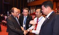Dialog zur Begleitung der Unternehmen