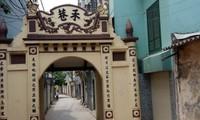 Das altertümliche Dorf Dong Ngac in Hanoi