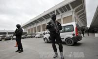 Tunesien vereitelt einen Terroranschlag auf dem internationalen Flughafen in der Hauptstadt