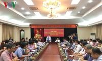Diplomatische Vertretungen Vietnams im Ausland sind offizieller Kanal der Partei und des Staates