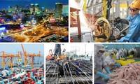 Entwicklung der Unternehmen ist wichtiger Impuls für wirtschaftliche Stärkung