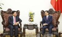 Vietnam und Laos verstärken die Zusammenarbeit im Gesundheitswesen