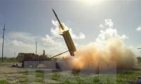Die USA testen erfolgreich das THAAD-Abwehrsystem
