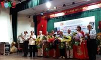 Briefe im Krieg: Wünsche nach Frieden der vietnamesischen Nation