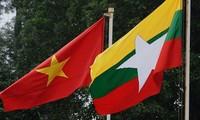 Der Besuch gibt den Beziehungen zwischen Vietnam und Myanmar neue Impulse