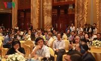 APEC 2017: Startup-Unternehmen sind aktiv und werden erneuert