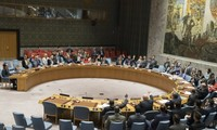 Der UN-Sicherheitsrat verabschiedet neue Resolution zur Verschärfung der Sanktionen gegen Nordkorea
