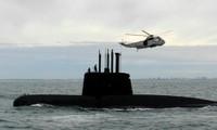 Argentinien: Empfangenes Geräusch nicht von verschollenem U-Boot