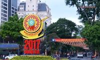 Eröffnung der buddhistischen Konferenz landesweit
