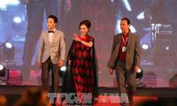 Eröffnung des 20. vietnamesischen Filmfestivals