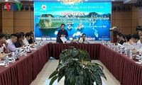Quang Ninh ist bereits für das nationale Tourismus-Jahr