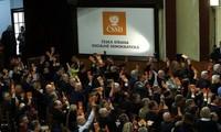 Die Bildung der neuen Regierung in Tschechien stößt auf Schwierigkeiten