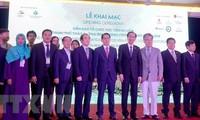 Eröffnung des Forums zur Tourismus-Förderung in den Städten in Asien-Pazifik-Region