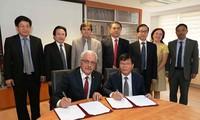 Vietnam – Turki bekerjasama di bidang ilmu pengetahuan