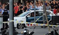Attentat de Barcelone: la police arrête deux suspects
