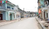 Tien Yen, centre culturel du Nord-Est