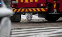 Attaque au couteau au  Pays-Bas: deux morts et six blessés