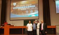 Vietnamiens et fiers de l'être