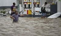 "Porto Rico a été ""anéanti"" par l'ouragan Maria selon Donald Trump"