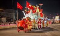 Tuyen Quang en fête