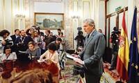 Madrid se décide à reprendre en main la Catalogne